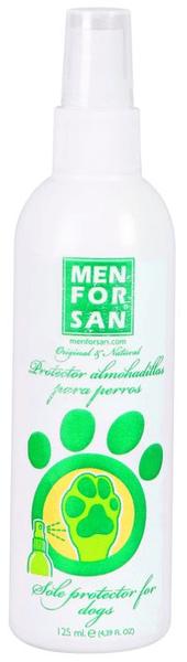 Menforsan Ochranný gel na psí tlapky s Aloe Vera 125ml