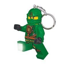LEGO Ninjago Lloyd svietiaca figúrka