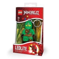 LEGO® Ninjago Lloyd privjesak za ključeve s LED svjetlom