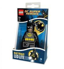 LEGO® Super Heroes Batman privjesak za ključeve s LED svjetlom