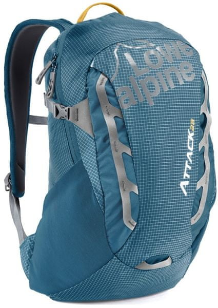 Lowe Alpine Attack 25 Bondi Blue/Amber