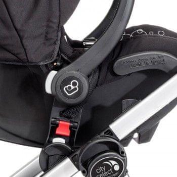 Baby Jogger Adaptér City Select / Versa GT - ostatní výrobci