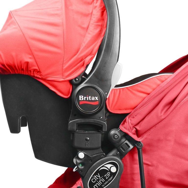 Baby Jogger Adaptér City Mini Zip - Britax