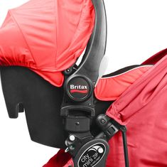 Baby Jogger Adapter City Mini Zip - Britax