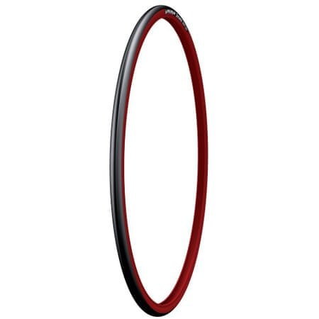 Michelin cestna pnevmatika Dynamic Sport, 23-622, rdeča