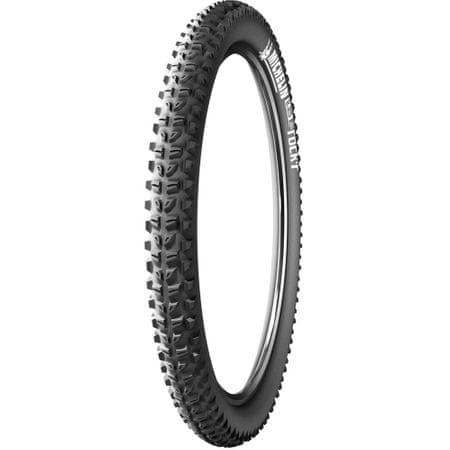 Michelin MTB pnevmatika Wild Rock'R, 26 × 2,25, črna