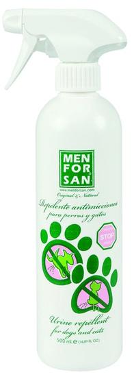 Menforsan repelant protiv uriniranja, 500 ml