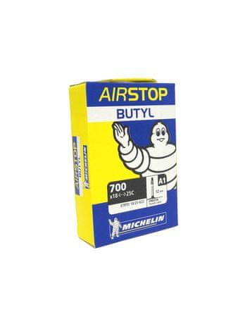 Michelin zračnica za cestno kolo AirStop A1, 700 × 18-23C