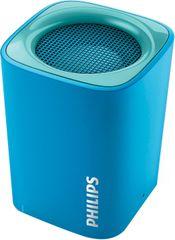 Philips prenosni Bluetooth zvočnik BT100
