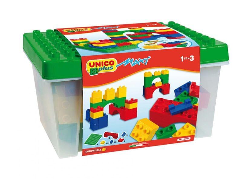 Unico Box s kostkami