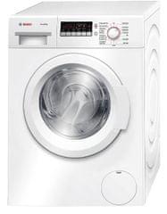 Bosch pralni stroj WAK282LX + darilo Persil Expert Sensitive gel in mehčalec Silan Sensitive