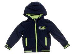 s.Oliver chlapecká bunda s kapucí