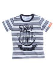 Primigi chlapecké pruhované tričko