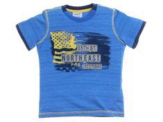 Primigi chlapecké bavlněné tričko