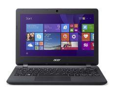 Acer Aspire E11 Black (NX.MRSEC.002)