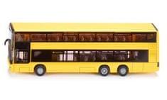 SIKU Dvoupatrový linkový autobus MAN, 1:87