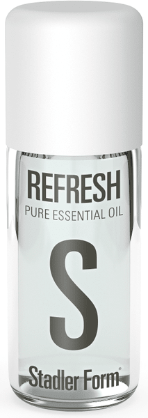 Stadler Form Esenciální olej Refresh 10 ml