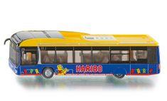SIKU Autobus miejski - Haribo (1:87)
