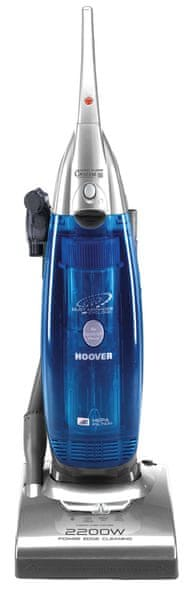 Hoover DM 01011 Dust Manager