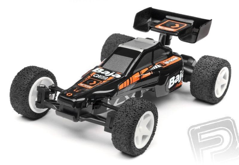 HPI Q32 Baja Buggy RTR s 2,4GHz soupravou