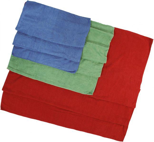 Ferrino Sport Towel L Blue 45x90 cm