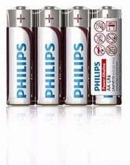 Philips AA 4ks Power Alkaline (LR6P4F/10)
