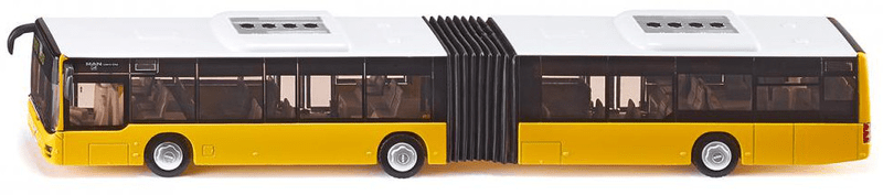 SIKU Super Kloubový autobus, 1:50