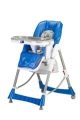 G-mini stolček za hranjenje Ovčka Mira