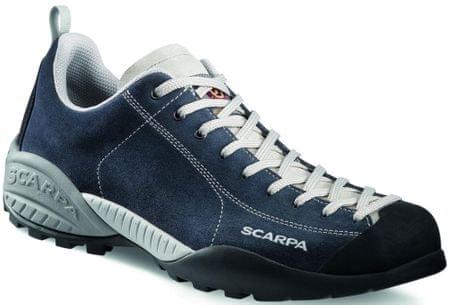 025bfe09517 Scarpa Mojito iron gray 41