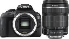 Canon EOS 100D + 18-135 STM