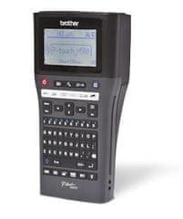 Brother tiskalnik nalepk PT H500