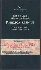 Henrik Suzo: Knjižica resnice