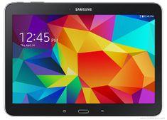 Samsung tablični računalnik Galaxy Tab 4 10.1 VE (T533), 16GB, Wi-Fi, črn
