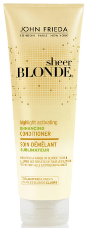 John Frieda odżywka Sheer Blonde - 250 ml