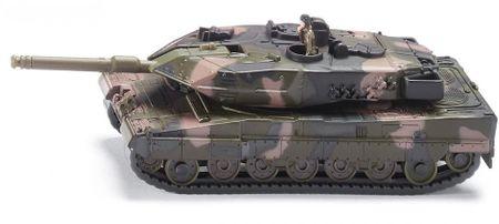 SIKU model czołgu leopard II A6 1:87