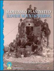 Peter Mikša, Kornelija Ajlec: Slovensko planinstvo (dopolnjena izdaja)