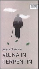 Stefan Hertmans: Vojna in terpentin