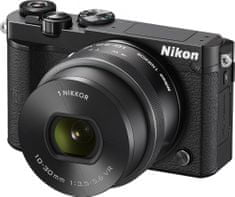 Nikon digitalni fotoaparat 1 J5 + 10-30MM (PDZ)