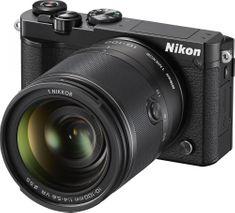 Nikon digitalni fotoaparat 1 J5 + 10-100mm