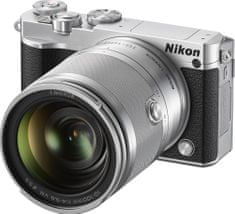 Nikon digitalni fotoaparat 1 J5 + 10-100mm