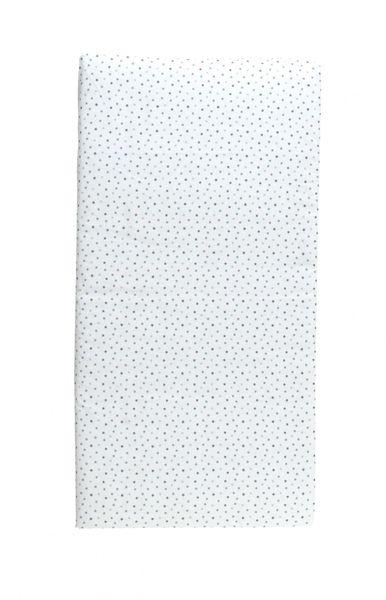 Candide Cestovní matrace plátýnko 120x60cm, hvězdičky