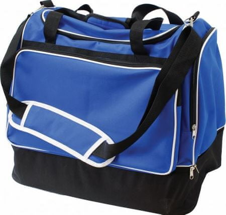 Street športna torba Club, modra