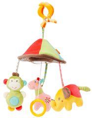 Fehn Safari mini hrací kolotoč