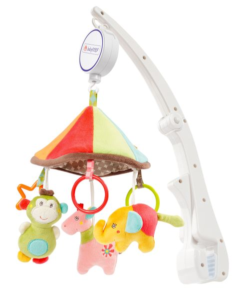 Fehn Safari hrací kolotoč