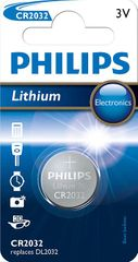 Philips bateria (CR2032/01B)
