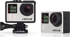 GoPro Hero 4 Black Music
