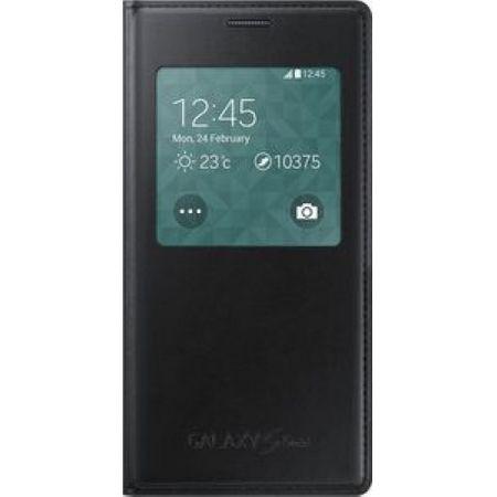 Samsung preklopna torbica za Galaxy S5 MINI črna