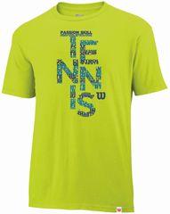 Wilson koszulka męska Spring Tennis Tech T