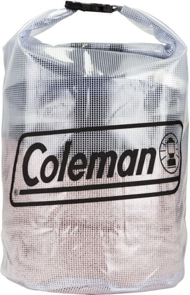Coleman Vodotěsný obal Dry Gear Bags Small (20L)