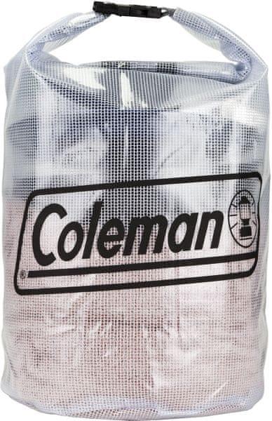 Coleman Vodotěsný obal Dry Gear Bags Small (20L)